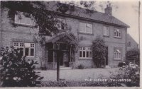 The Meads was the village surgery for many years.